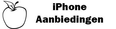 iPhone Aanbiedingen