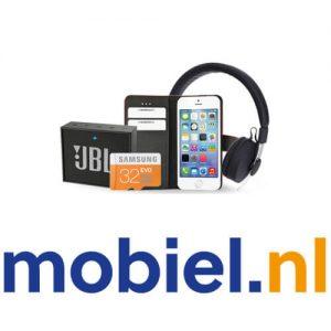 iPhonese accessoires bij mobiel.nl